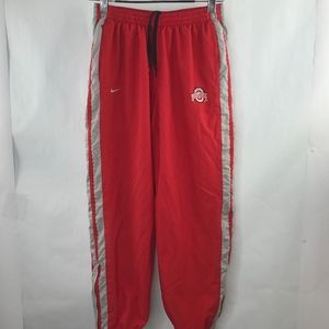 Nike Mens Joggers Athletic Pants Size Large OSU